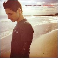 Dashboard Confessional - Dusk and Summer (Cover Artwork)