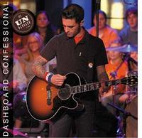 Dashboard Confessional - Unplugged (Cover Artwork)