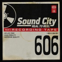 Dave Grohl / Various - Sound City [DVD] / Sound City: Real to Reel (Cover Artwork)