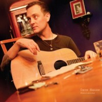 Dave Hause - Resolutions (Cover Artwork)
