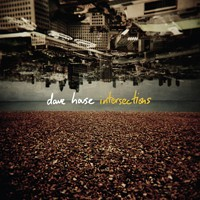 Dave House - Intersections (Cover Artwork)