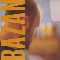 David Bazan - Curse Your Branches (Cover Artwork)