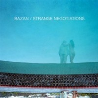 David Bazan - Strange Negotations (Cover Artwork)