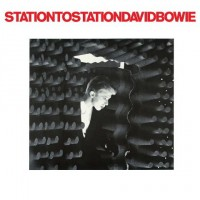 David Bowie - Station to Station [Special Edition] (Cover Artwork)