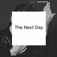 David Bowie - The Next Day (Cover Artwork)