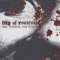 Day Of Contempt - See Through The Lies (Cover Artwork)