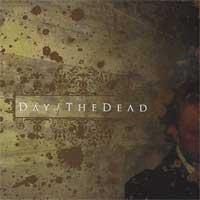 Day of the Dead - A New Healing Process (Cover Artwork)