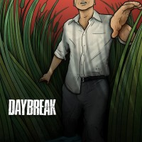 Daybreak - Daybreak (Cover Artwork)