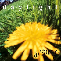Daylight - Dispirit [7-inch] (Cover Artwork)