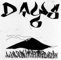 Days - Move the Mountains (Cover Artwork)