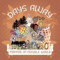 Days Away - Mapping An Invisible World (Cover Artwork)