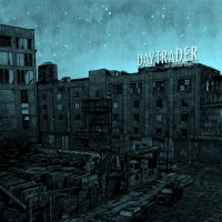 Daytrader - Last Days of Rome (Cover Artwork)