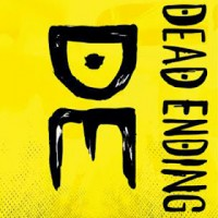 Dead Ending - Dead Ending (Cover Artwork)