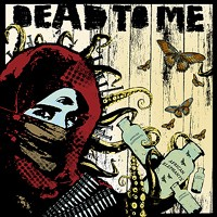 Dead to Me - African Elephants (Cover Artwork)