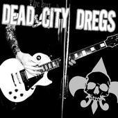 Dead City Dregs - Dead City Dregs (Cover Artwork)
