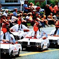 Dead Kennedys - Frankenchrist (Cover Artwork)