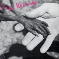Dead Kennedys - Plastic Surgery Disasters (Cover Artwork)