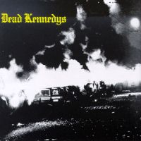 Dead Kennedys - Fresh Fruit For Rotting Vegetables (Cover Artwork)