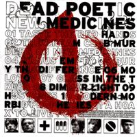 Dead Poetic - New Medicines (Cover Artwork)