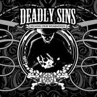Deadly Sins - Selling Our Weakness (Cover Artwork)