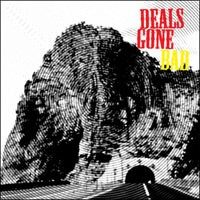 Deal's Gone Bad - Far from Home [7-inch] (Cover Artwork)