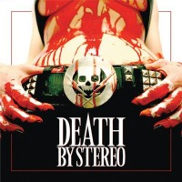 Death by Stereo - Death Is My Only Friend (Cover Artwork)