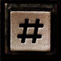 Death Cab for Cutie - Codes and Keys (Cover Artwork)