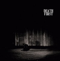 Death First - Death First [7-inch] (Cover Artwork)