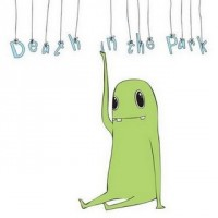 Death in the Park - Death in the Park (EP) (Cover Artwork)