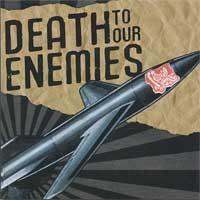 Death to Our Enemies - Death to Our Enemies (Cover Artwork)