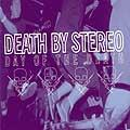 Death By Stereo - Day of the Death (Cover Artwork)
