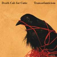 Death Cab For Cutie - Transatlanticism (Cover Artwork)