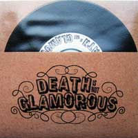 Death Is Not Glamorous - Demo 2005 (Cover Artwork)