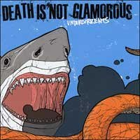 Death Is Not Glamorous - Undercurrents (Cover Artwork)