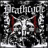 Deathcycle - Deathcycle (Cover Artwork)