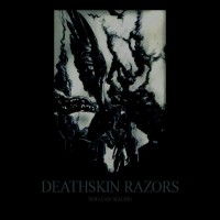 Deathskin Razors - Who Can Belong (Cover Artwork)