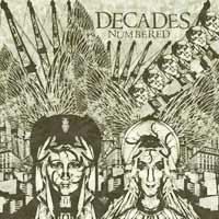 Decades - Numbered (Cover Artwork)