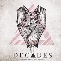 Decades - Shelter from the Swarm [7-inch] (Cover Artwork)