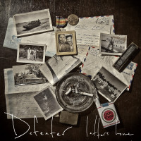Defeater - Letters Home (Cover Artwork)