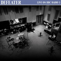 Defeater - Live on BBC Radio 1 (Cover Artwork)