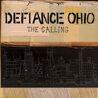 Defiance, Ohio - The Calling [EP] (Cover Artwork)