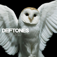 Deftones - Diamond Eyes (Cover Artwork)