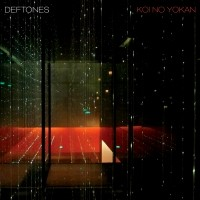 Deftones - Koi No Yokan (Cover Artwork)