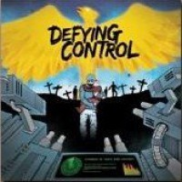 Defying Control - Stories of Hope and Mayhem (Cover Artwork)