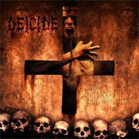 Deicide - Stench of Redemption (Cover Artwork)