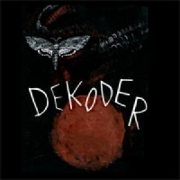Dekoder - Between The Waking And The Dying (Cover Artwork)