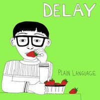 Delay - Plain Language (Cover Artwork)