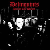 Delinquints - Punish The Wicked (Cover)
