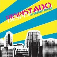 Despistado - The Emergency Response (Cover Artwork)