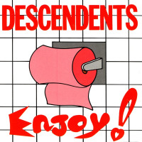 Descendents - Enjoy! (Cover Artwork)